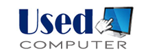 Used Computer Logo